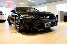 2020 Audi S7 Prestige:24 car images available