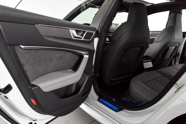 2021 Audi S7 Prestige