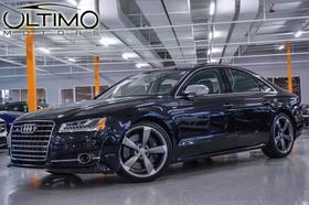 2015 Audi S8 :24 car images available
