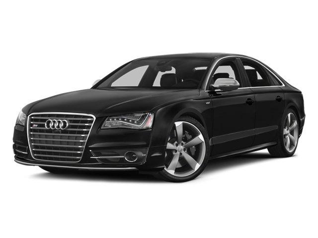 2014 Audi S8  : Car has generic photo