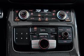 2015 Audi S8 4.0T