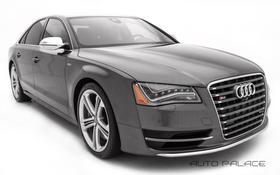 2013 Audi S8 Quattro:24 car images available