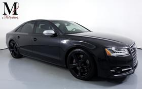 2015 Audi S8 Quattro:24 car images available