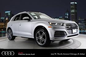 2018 Audi SQ5 :24 car images available