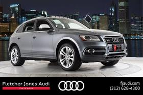 2014 Audi SQ5 :24 car images available