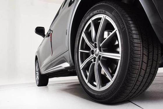 2021 Audi SQ5