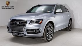 2016 Audi SQ5 3.0T Premium Plus:24 car images available