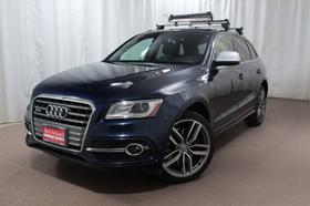 2014 Audi SQ5 3.0T Premium Plus:24 car images available