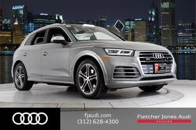2019 Audi SQ5 Premium Plus:24 car images available
