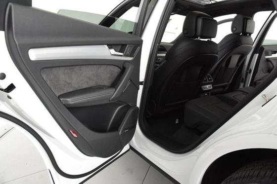 2020 Audi SQ5 Premium Plus