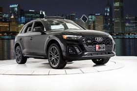 2021 Audi SQ5 Premium Plus:24 car images available