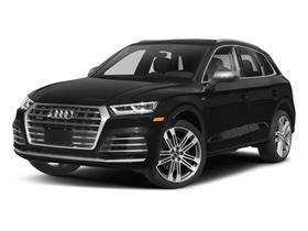 2018 Audi SQ5 Prestige : Car has generic photo