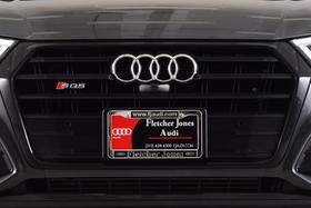 2019 Audi SQ5 Prestige