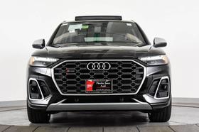 2021 Audi SQ5 Prestige