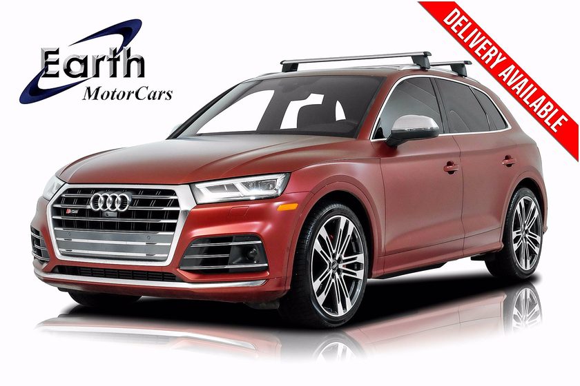 2020 Audi SQ5 Prestige:24 car images available