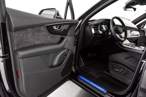 2021 Audi SQ7 Premium Plus