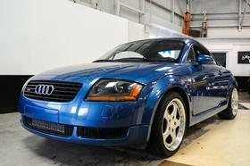 2001 Audi TT :11 car images available