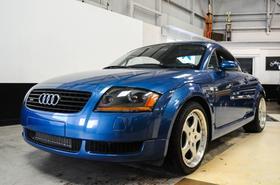 2001 Audi TT :9 car images available