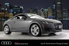 2016 Audi TT :24 car images available