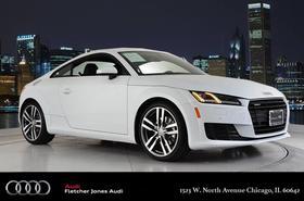 2016 Audi TT :24 car images available