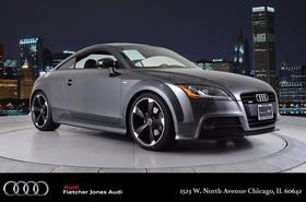 2014 Audi TT :24 car images available
