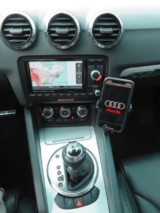 2014 Audi TT 2.0T Prestige S-Line