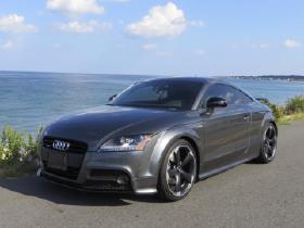 2014 Audi TT 2.0T Prestige S-Line:6 car images available