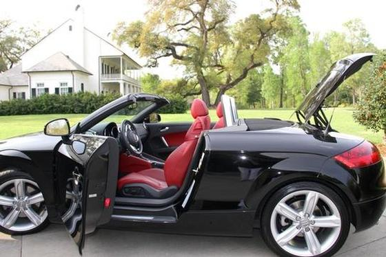 2010 Audi TT 2.0T Prestige:6 car images available