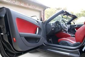 2010 Audi TT 2.0T Prestige