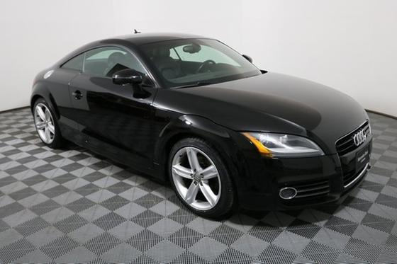 2013 Audi TT 2.0T Prestige:24 car images available