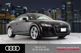 2016 Audi TT 2.0T:24 car images available