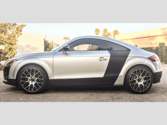 2008 Audi TT 3.2 Premium Plus:24 car images available