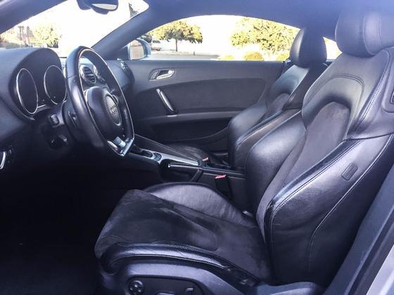 2008 Audi TT 3.2 Premium Plus