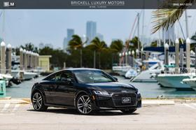 2016 Audi TT Coupe:24 car images available