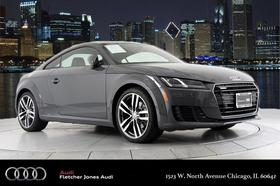 2017 Audi TT Coupe:24 car images available