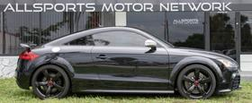 2013 Audi TT RS 2.5:24 car images available