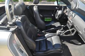 2002 Audi TT Roadster