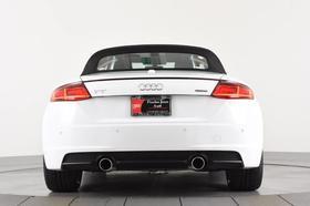 2019 Audi TT Roadster