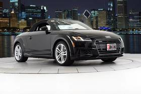 2020 Audi TT Roadster:24 car images available