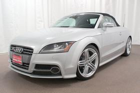 2011 Audi TTS :20 car images available
