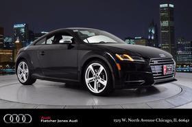 2018 Audi TTS :24 car images available