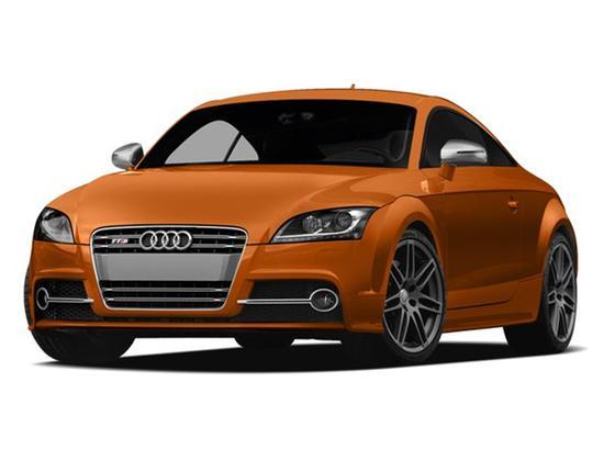 2013 Audi TTS  : Car has generic photo