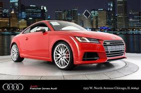 2017 Audi TTS :24 car images available