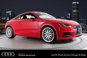 2018 Audi TTS :24 car images available