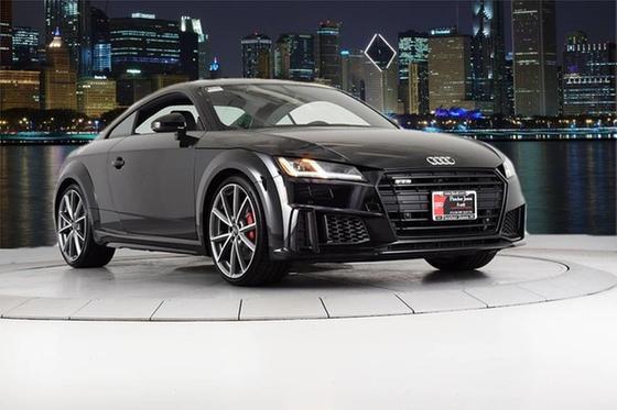 2019 Audi TTS :24 car images available