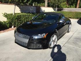 2009 Audi TTS 2.0T Premium:5 car images available