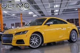 2016 Audi TTS 2.0T Quattro Premium Plus:24 car images available