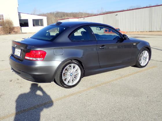 2013 BMW 128 i M-Sport