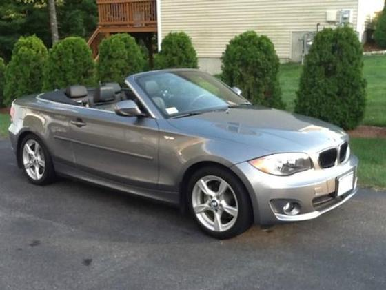 2012 BMW 128 i:4 car images available