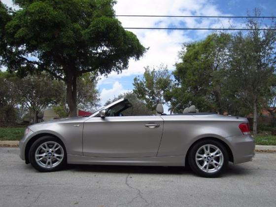 2008 BMW 128 i:18 car images available